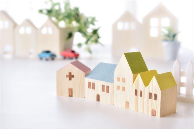 狭小住宅はスペースを上手に生かして住みやすさを実現しよう!